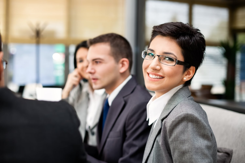 5 érv a női vezetők mellett