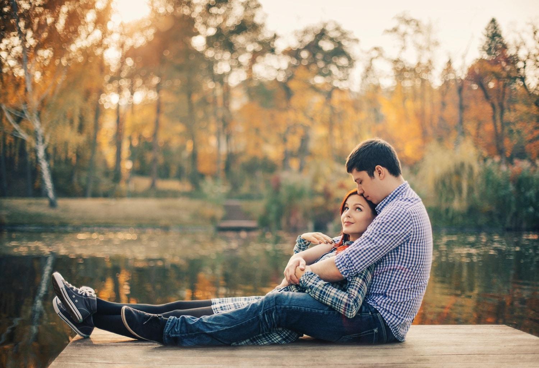 5 érv, amiért a szerelem egészségesebbé tesz!