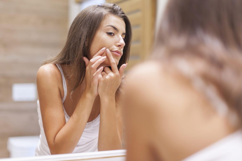 5 észrevétlen bűn, amitől problémás lehet a bőröd