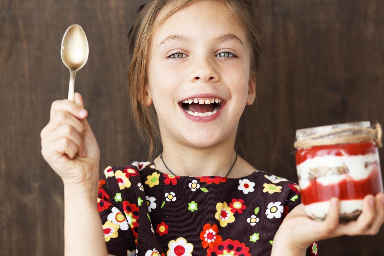 5 étel, ami(ér)t imádni fognak a gyerekek