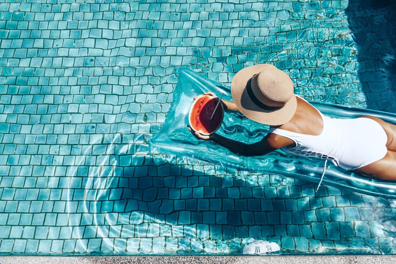 5 étel, ami segít a bőrödnek a nap elleni küzdelemben