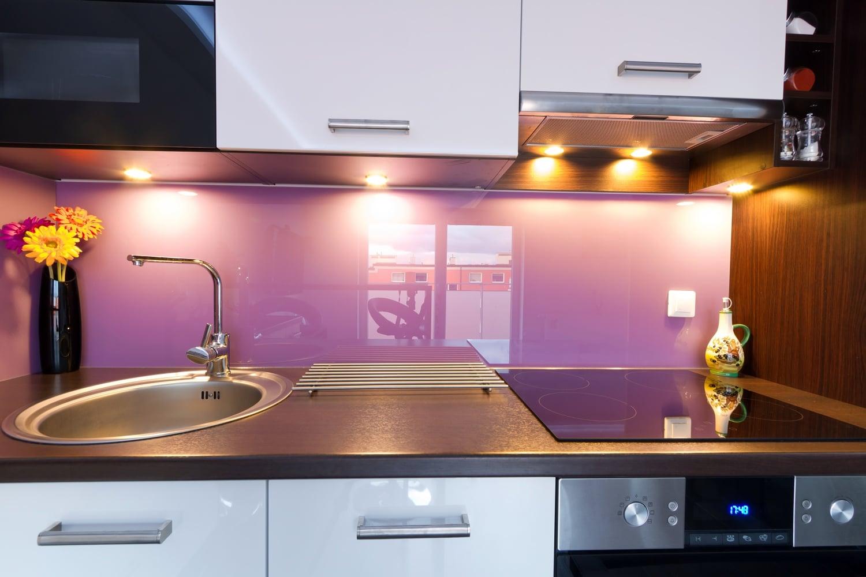 5 ötletes megoldás aprócska konyhákba