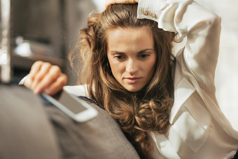 5 újabb figyelmeztető jel, hogy valami nem stimmel az egészségeddel