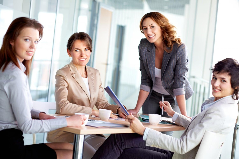 5 akadály, amit le kell küzdenie egy női vállalkozónak