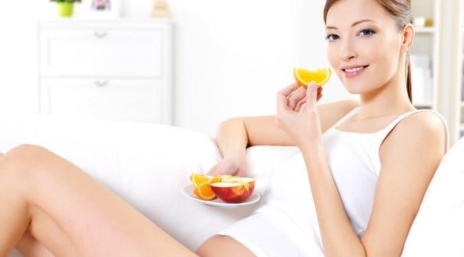 5 alap tudnivaló a várandós táplálkozáshoz