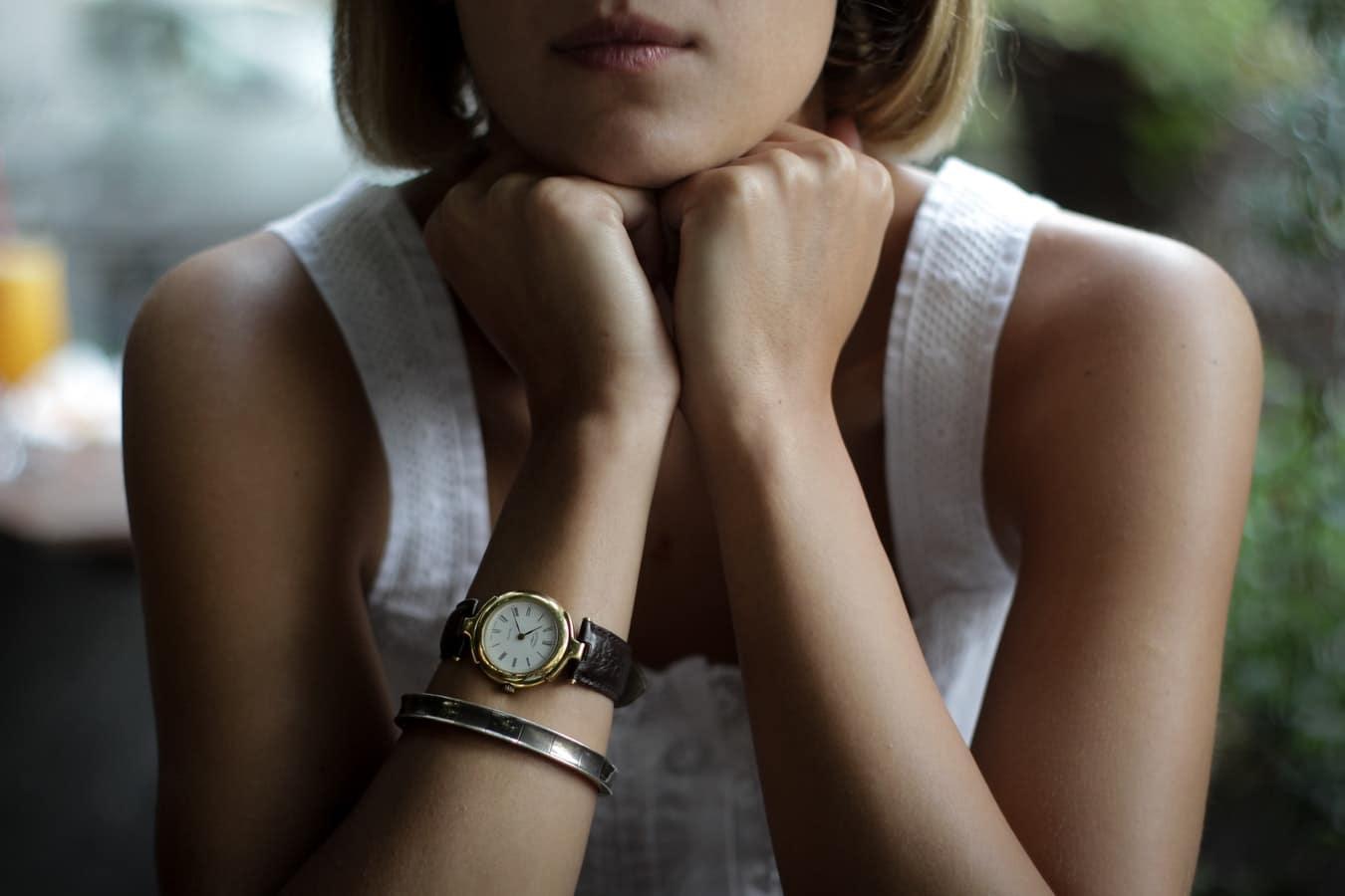 5 apró jel, hogy valami nem stimmel a hormonháztartásoddal