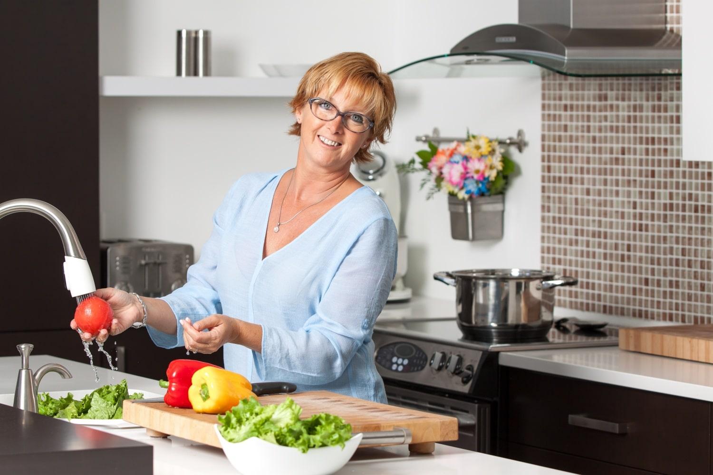 5 apró titok, hogy ötvenen túl is egészséges maradj