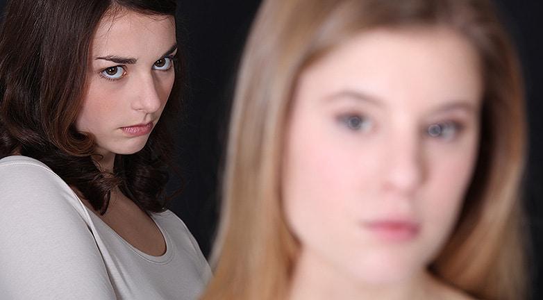 5 barátnőtípus, akiktől jobb, ha távol tartod magadat