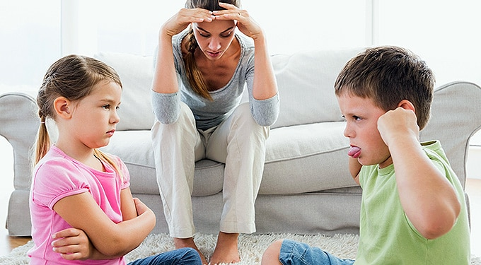 5 biztos jele annak, hogy változtatnod kellene a gyermeknevelési szokásaidon