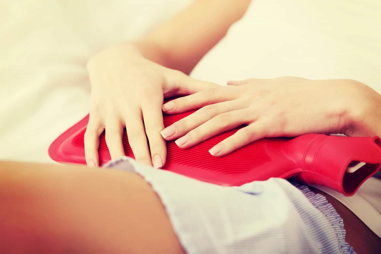5 dolog a mentsruációs görcsökről, amit minden nőnek tudnia kellene