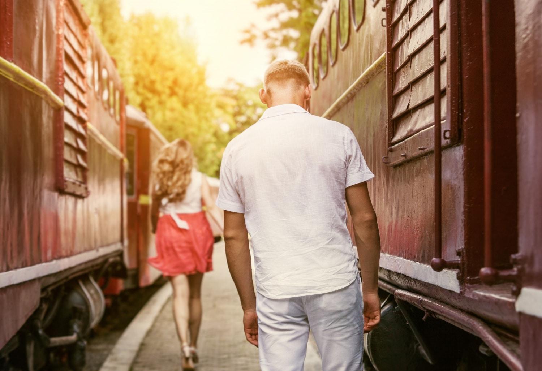 5 dolog, amire egy párkapcsolat kudarca megtanít