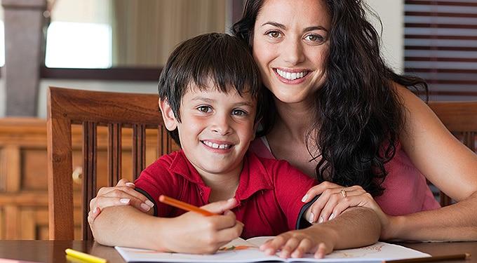 5 dolog, amit egy négygyermekes anya másképp csinál majd ebben a tanévben