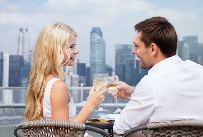 5 dolog amit nem bírnak a férfiak, amikor még csak alakul köztetek a szerelem
