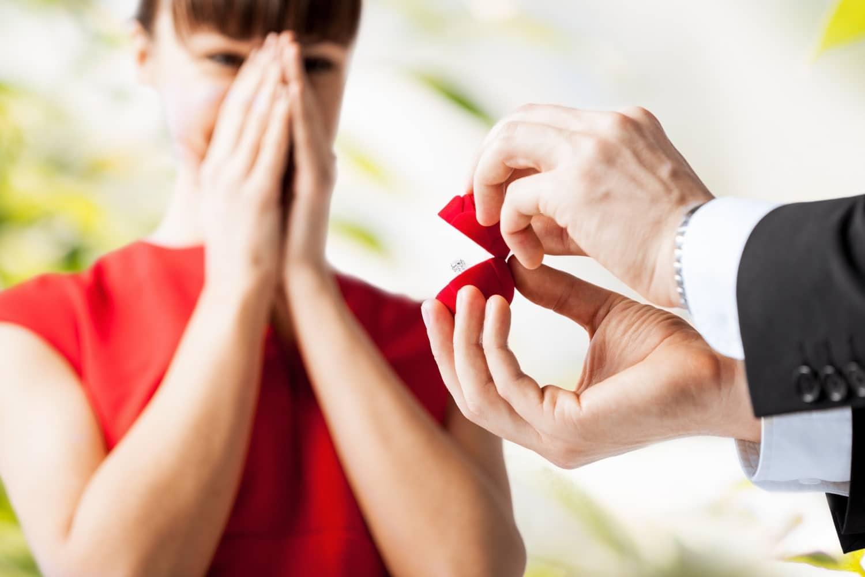 5 dolog, amit nem divat előre elárulni a házasságról