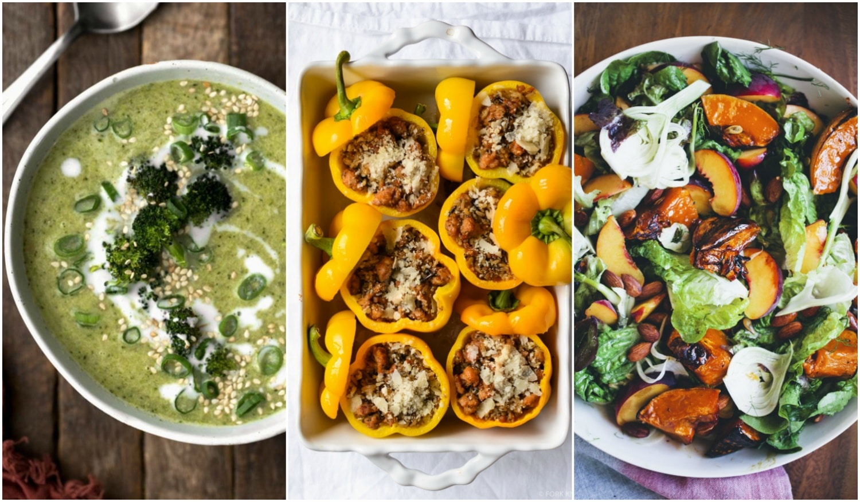 5 egészséges és diétás vacsora 1000 forint alatt