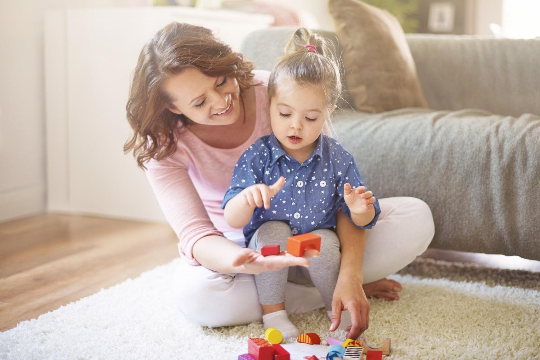 5 fejlesztő játék a gyerekeknek, ami szülőként is jó móka