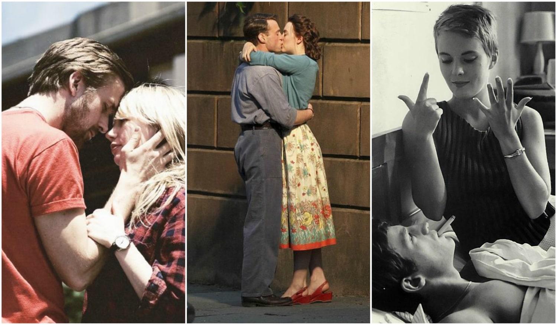 5 film, amely bemutatja, milyen bonyolult is a szerelem valójában