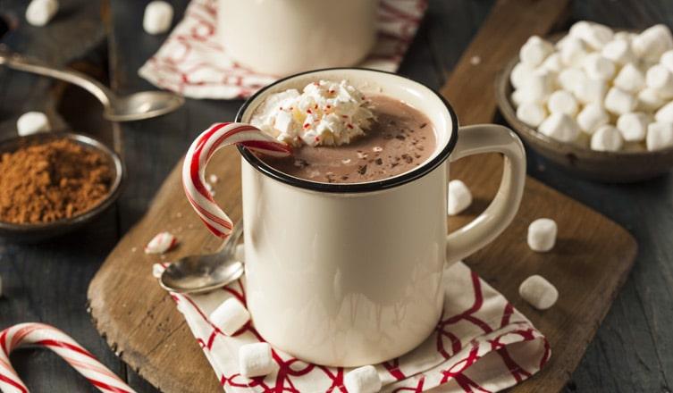 5 forró ital a hideg napokra, amit desszert helyett is fogyaszthatsz