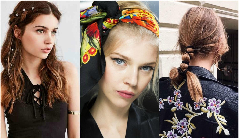 5 frizuratrend nyárra, amit azonnal ki akarsz majd próbálni