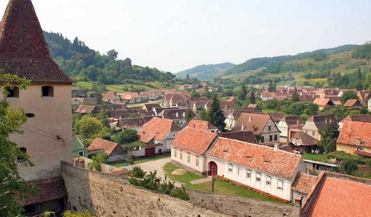 5 gyönyörű falu Erdélyben, ahol szinte harapni lehet a jó levegőt