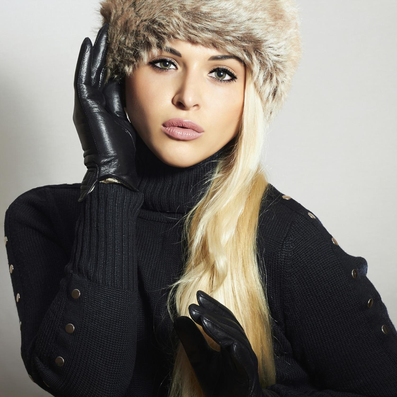 5 gyönyörű, téli smink, amit neked is ki kell próbálnod az idén