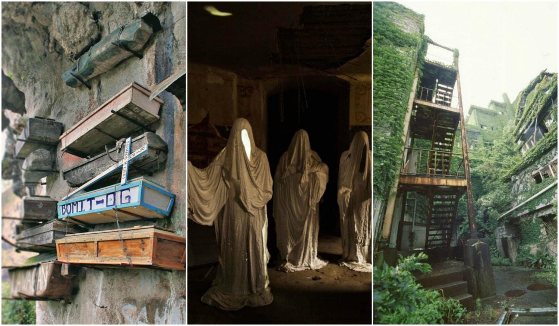 5 hátborzongató turistalátványosság a világból