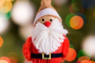5 házi készítésű karácsonyi dísz