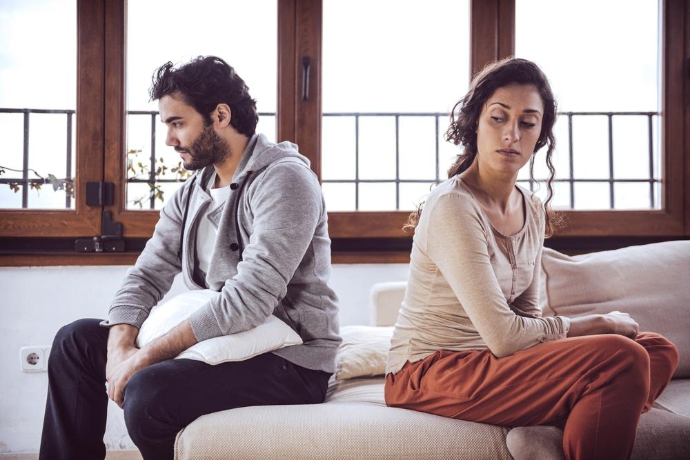 5 hétköznapi szokás, ami megöli a romantikát a kapcsolatodban