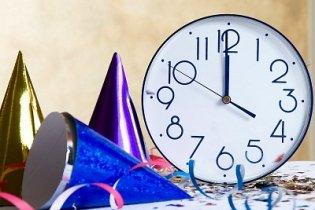 5 helytelen újévi fogadalom, amit inkább kerülj el!