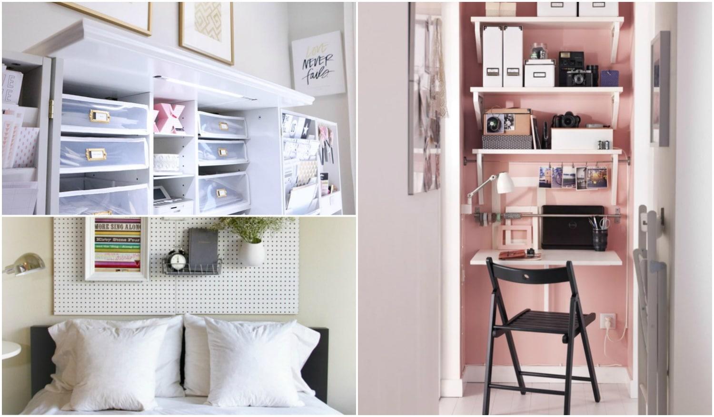 5 imádnivalóan praktikus bútor apró lakásokba