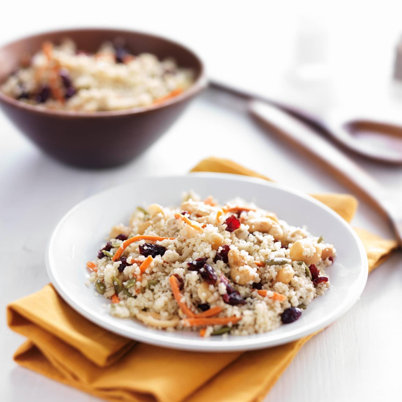 5 isteni köret variáció rizs és krumpli helyett