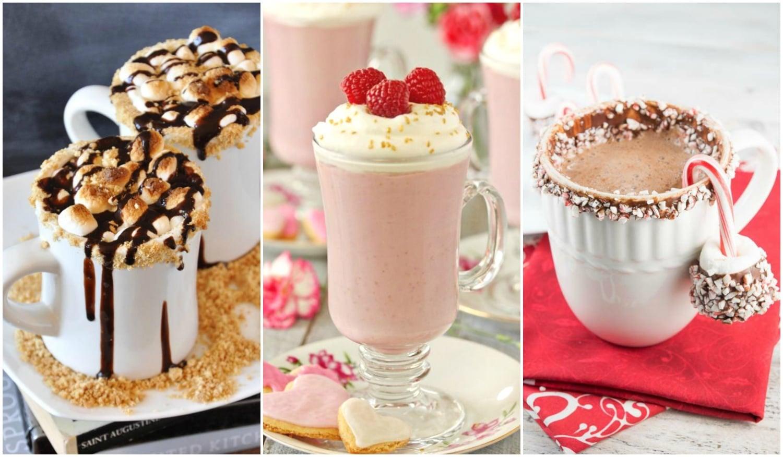 5 izgalmas íz, amivel fűszerezheted a forró csokidat