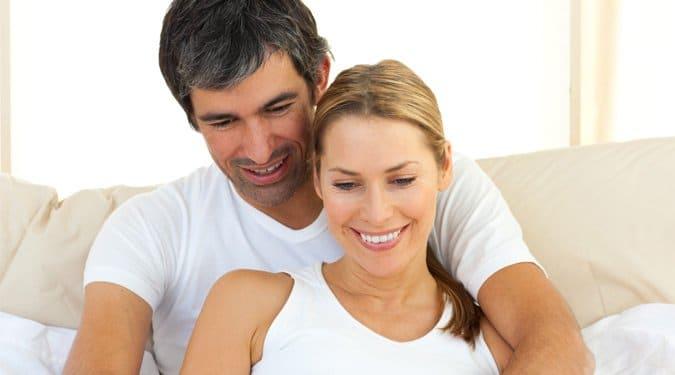 5 jel, hogy kapcsolatotok túllépte a természetes intimitást
