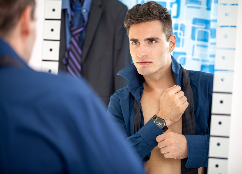 5 jele annak, hogy a pasid nárcisztikus alkat