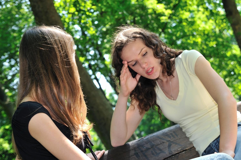 5 jele annak, hogy baj van a barátságotokkal