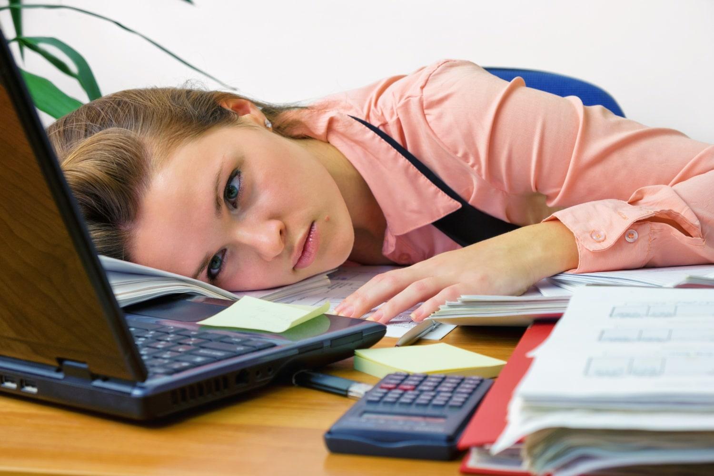 5 jele annak, hogy hiába tagadod, utálod a munkádat