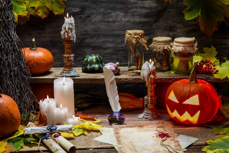5 könnyen elkészíthető Halloween dekoráció, kicsiknek és nagyoknak