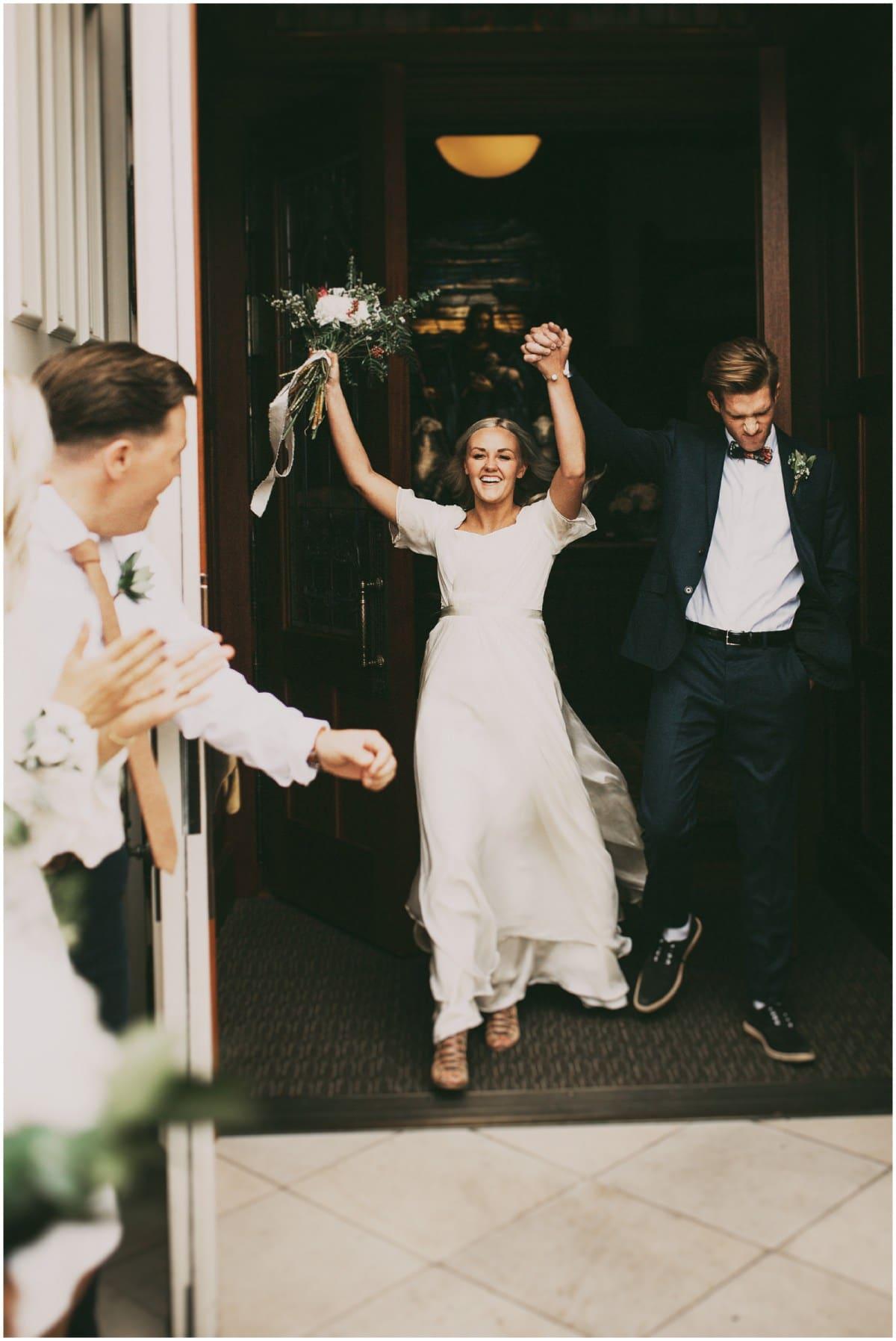 5 különleges esküvői szokás a nagyvilágból