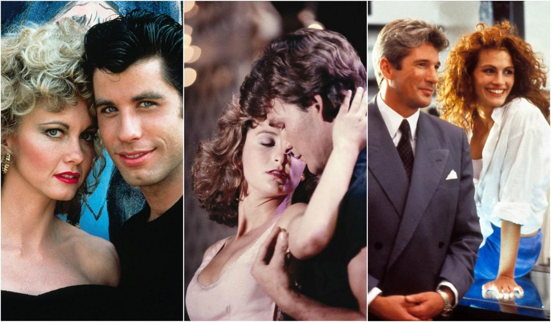 5 klasszikus romantikus film, amit újra kell nézned a hétvégén