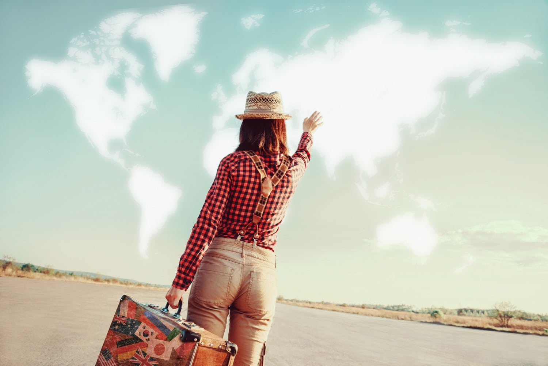5 módszer, amivel többet utazhatsz