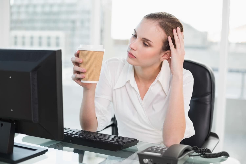 5 meglepő tünet, ami depresszióra utalhat