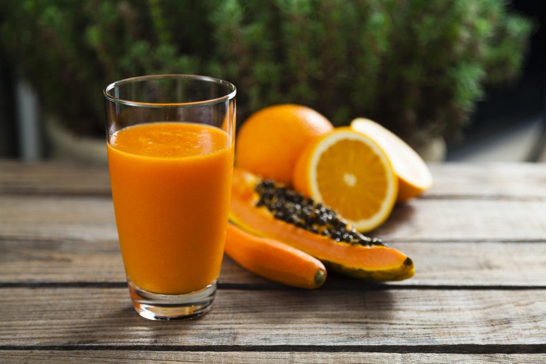 5 náthaűző téli gyümölcs, amiben a narancsnál is több C-vitamin van