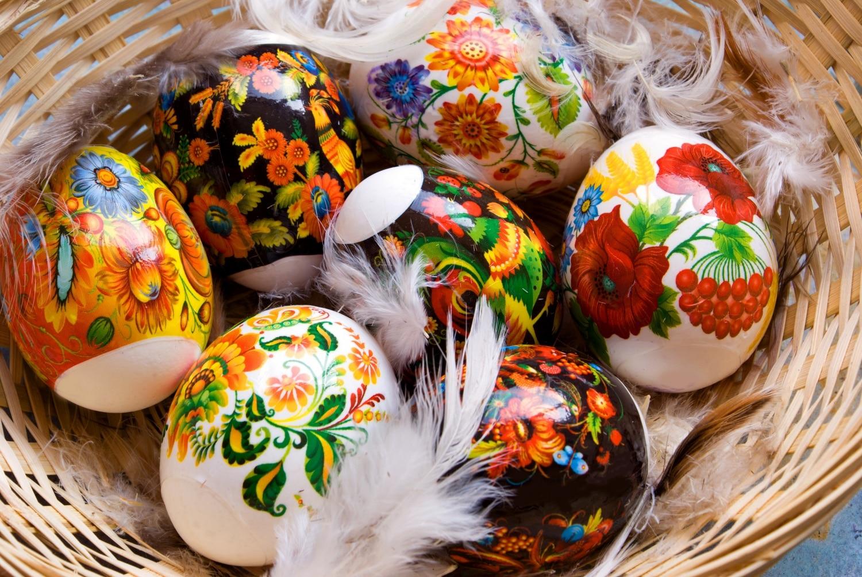 5 pillanatok alatt elkészíthető húsvéti dekoráció kétbalkezeseknek is