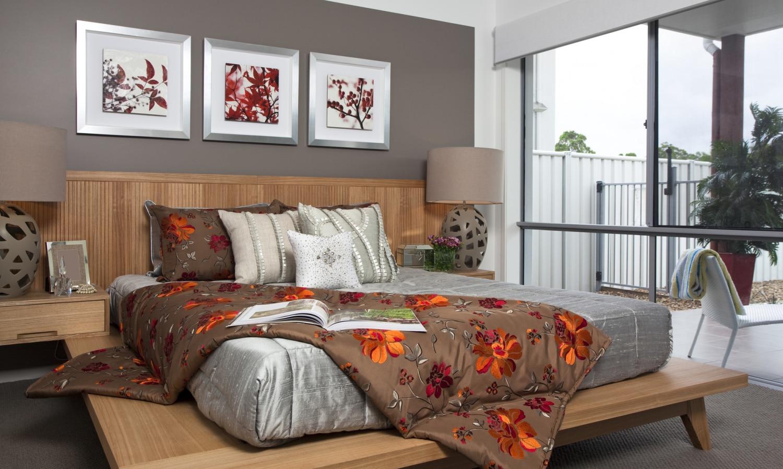 5 praktika, hogy a hálószobád a nyugalom szigetévé váljon
