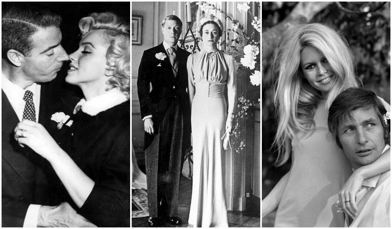 5 romantikus cselekedet a történelemből