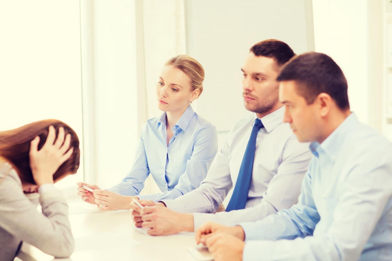 5 szörnyű válasz, amit a leggyakoribb állásinterjú-kérdésre adhatsz