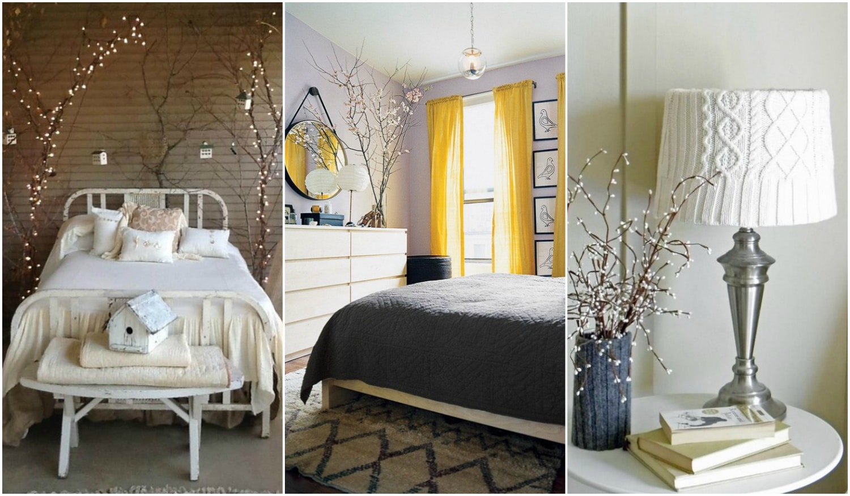 5 téli dizájn trükk, amivel átváltoztathatod az otthonodat