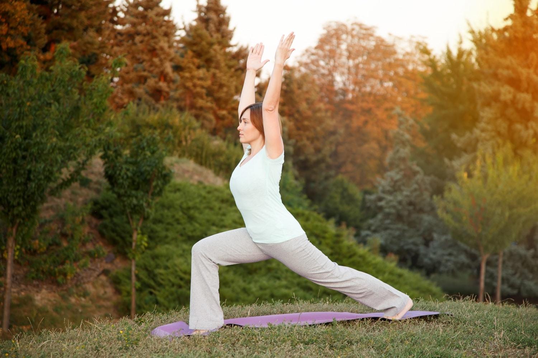 5 testi-lelki probléma, melynél bizonyítottan segít a jóga
