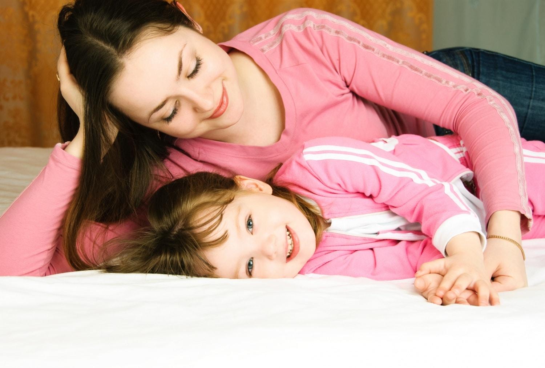 5 tipp, hogy gyermeked boldog legyen
