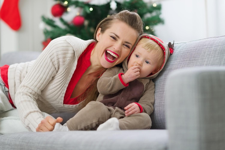 5 tipp, hogy karácsonykor is egészséges maradj